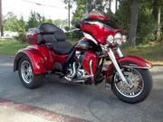 2012 - Harley-Davidson Triglide Trike Ultra Classic