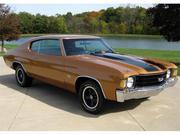 1972 chevrolet 1972 - Chevrolet Chevelle